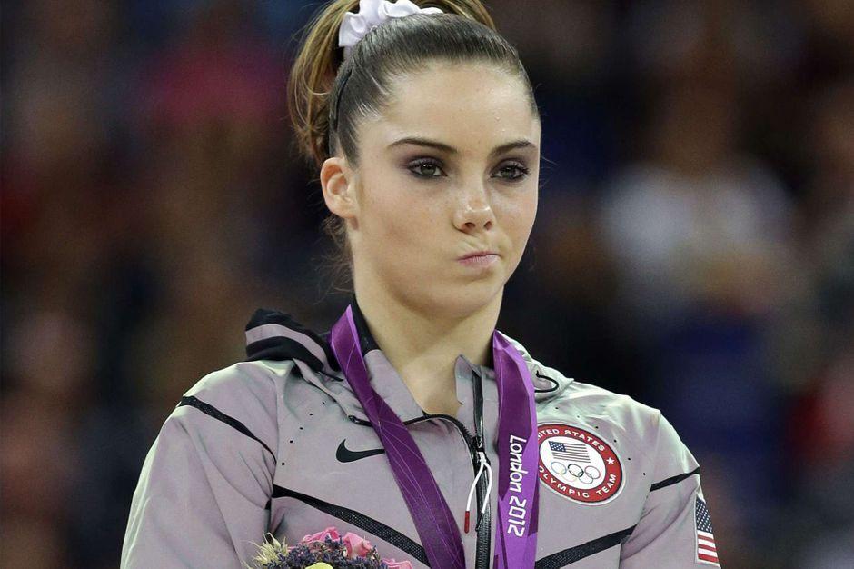 Le nouveau témoignage glaçant de McKayla Maroney sur la gymnastique américaine