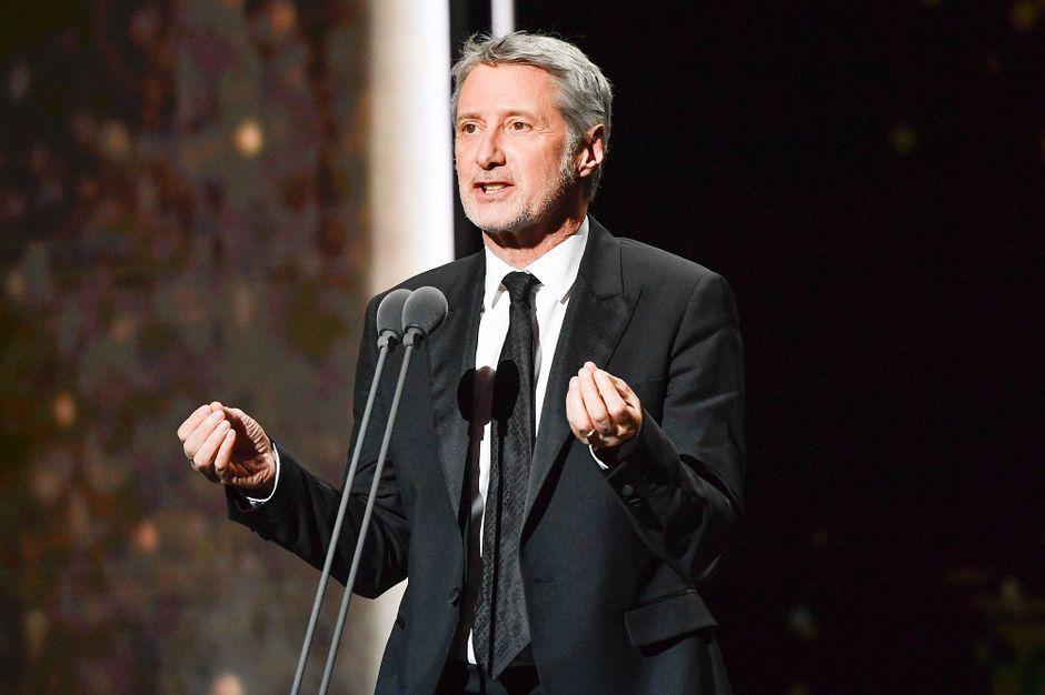 César 2022: Antoine de Caunes maître de cérémonie
