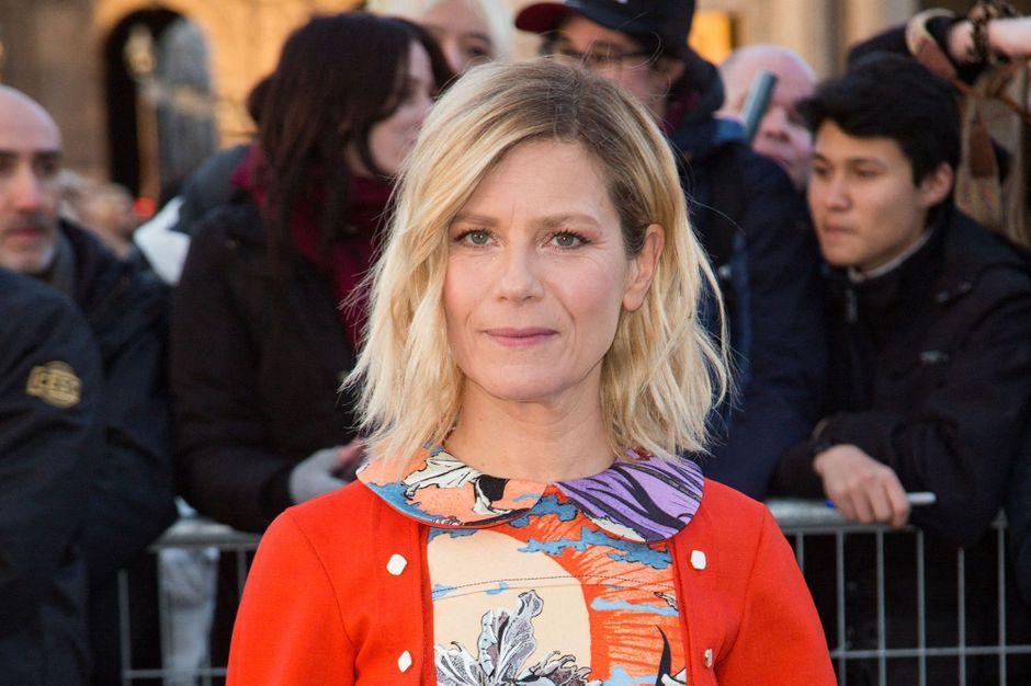 Marina Foïs présentera les prochaines César