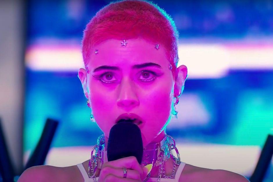 Eurovision : pourquoi l'Australie peut-elle participer ?