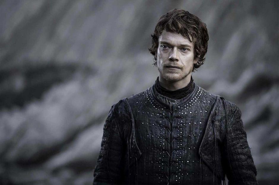"""Game of Thrones"""" : mort à 30 ans d'Andrew Dunbar, Alfie Allen lui rend  hommage"""