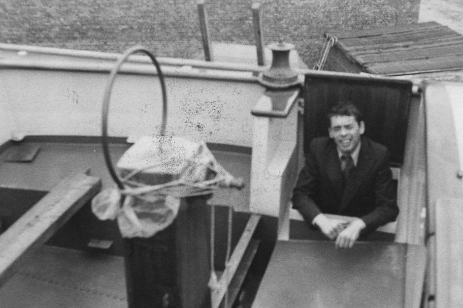 Jacques Brel : un document inédit révèle ses fêlures, ses passions et ses paradoxes