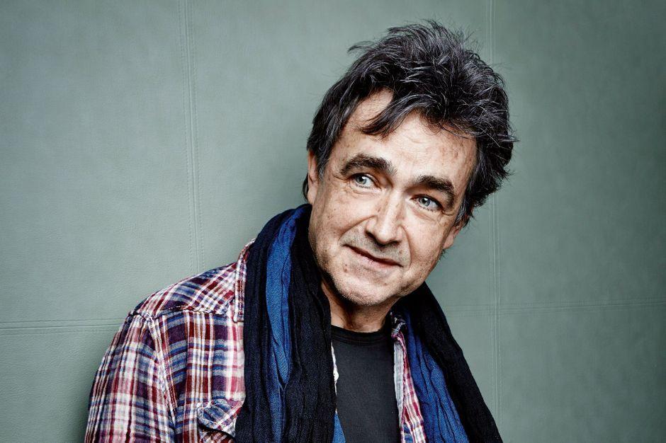 """Jean-Louis Murat : """"Si je publie ce que je pense, je suis mort. C'est aussi simple que cela"""""""