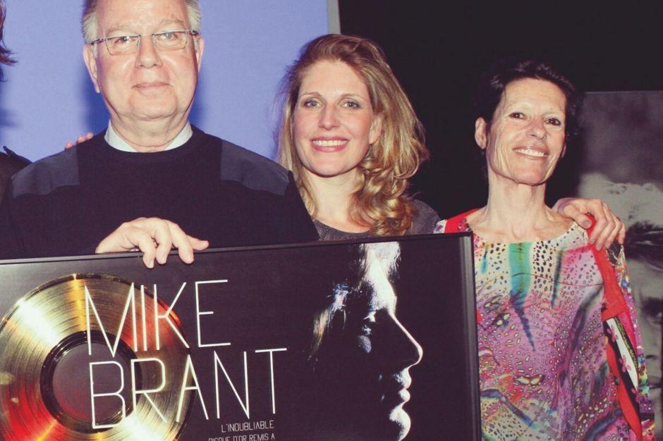 Yona Brant : ''Le jour où j'ai compris que Mike Brant était toujours vivant''