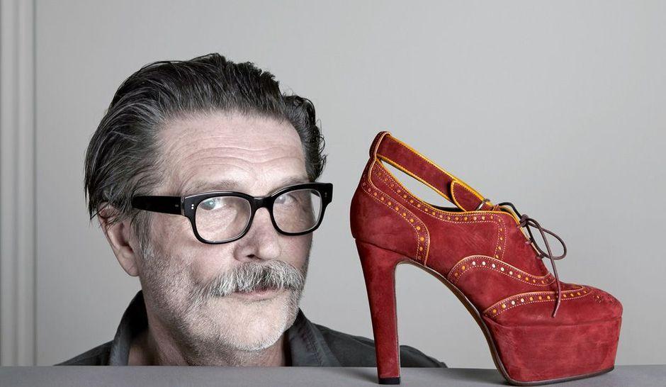 paires 32 vendu chaussures de à Sharon Stone J'ai 8OvN0wmn