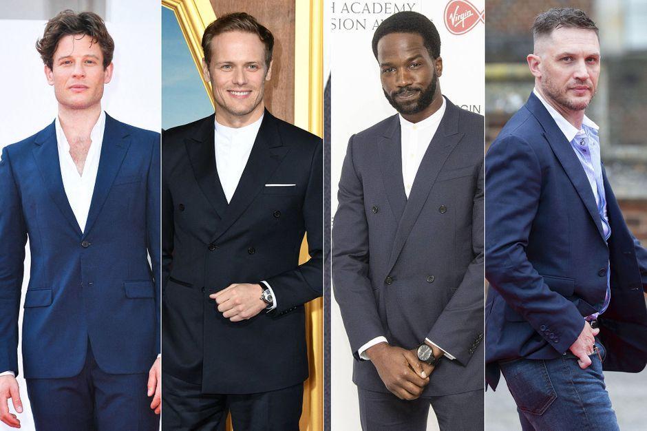 James Bond : quel acteur pour succéder à Daniel Craig ?