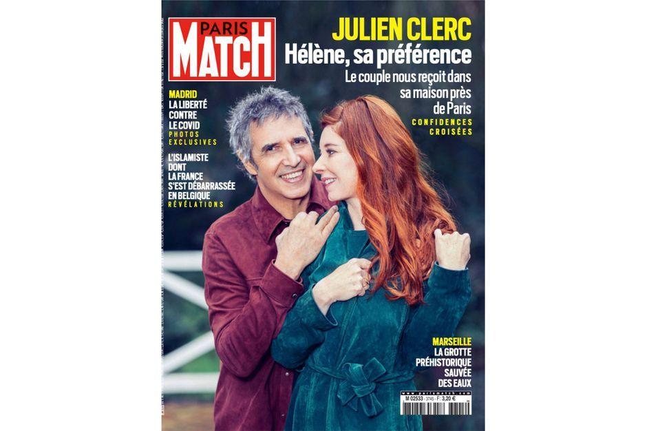 Julien Clerc :