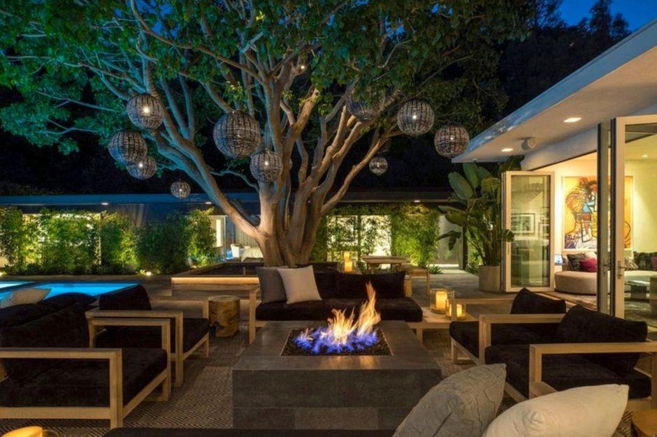 La sublime maison de Cindy Crawford à Beverly Hills est à vendre