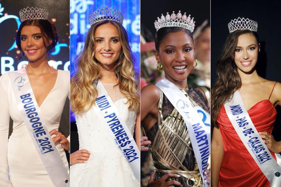 Miss France 2022 : découvrez les 29 prétendantes au titre