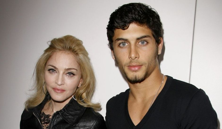 Jesus Luz rompt avec Madonna