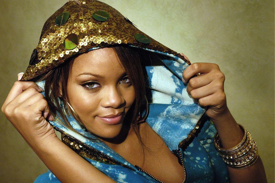 Rihanna, plus de 15 ans de carrière et toujours un succès immense