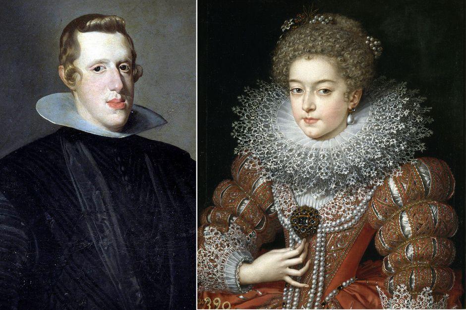 Quand la surprise de la reine d'Espagne pour son époux Felipe IV tournait au fiasco