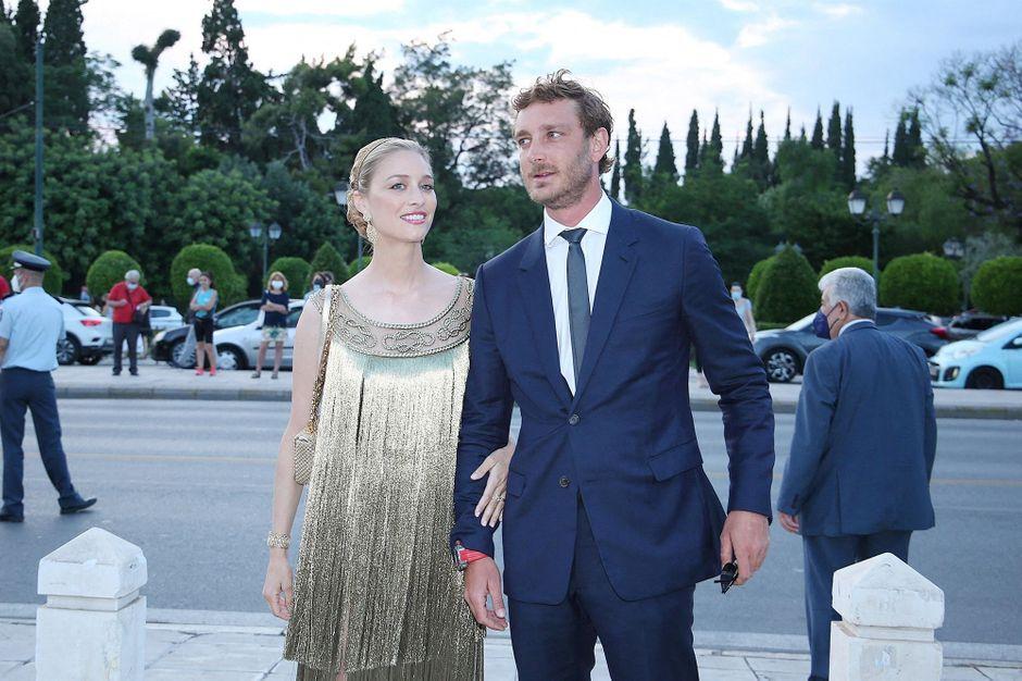 Côté cours - Les princesses et les princes de Monaco, icônes de la mode