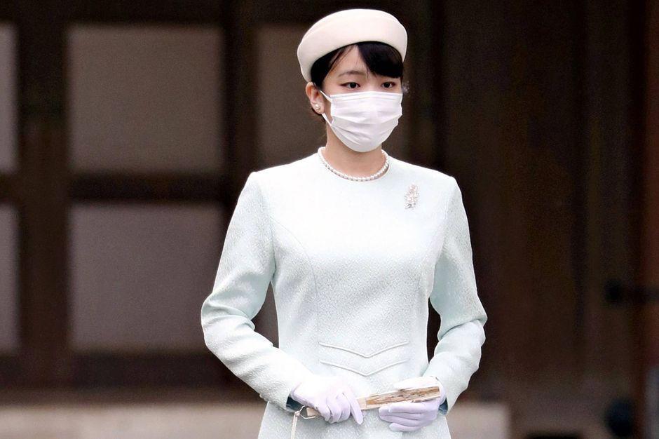 Princesse Mako du Japon, encore une mauvaise nouvelle à une semaine de son mariage