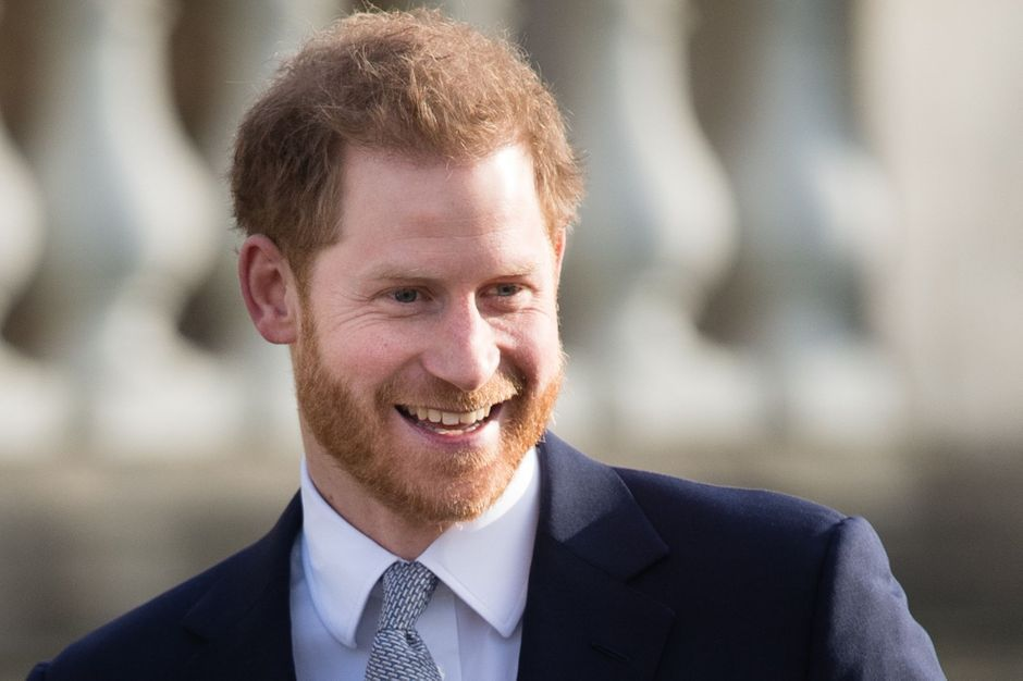 L'appel ferme du prince Harry pour combattre le racisme