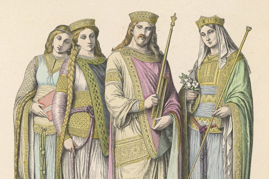 Charlemagne, pourquoi s'est-il marié autant de fois ?