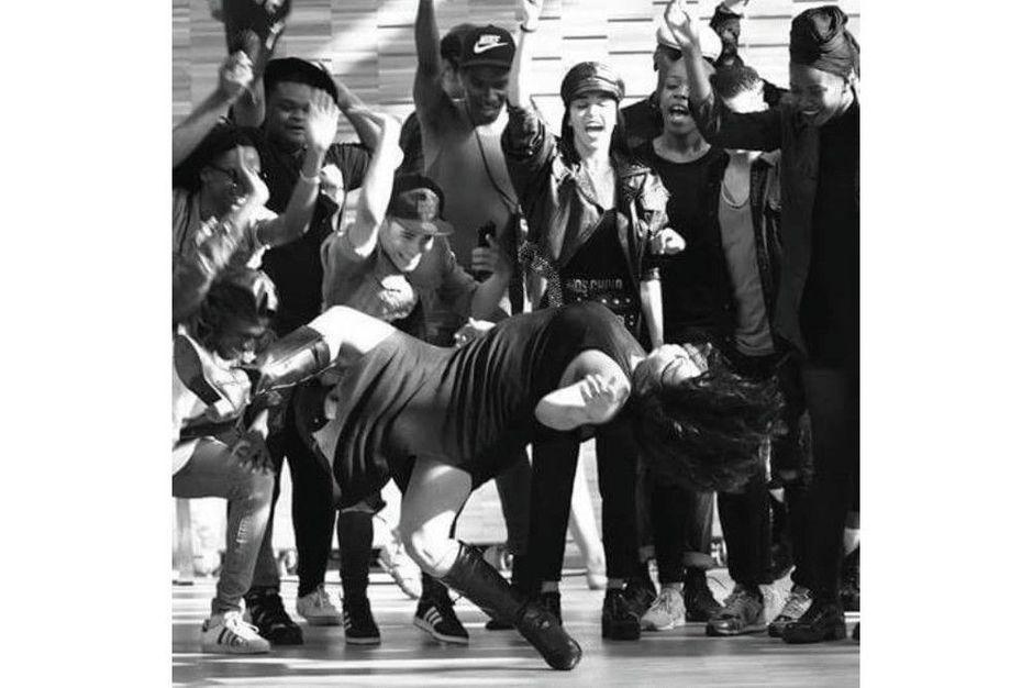 Voguing, une danse en vogue