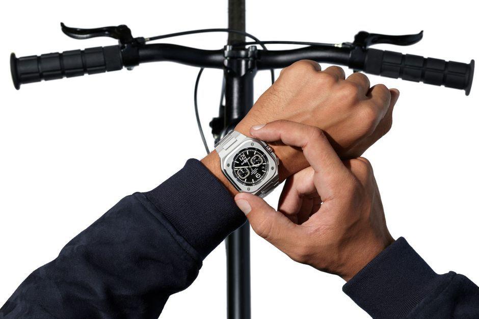 Horlogerie - cover