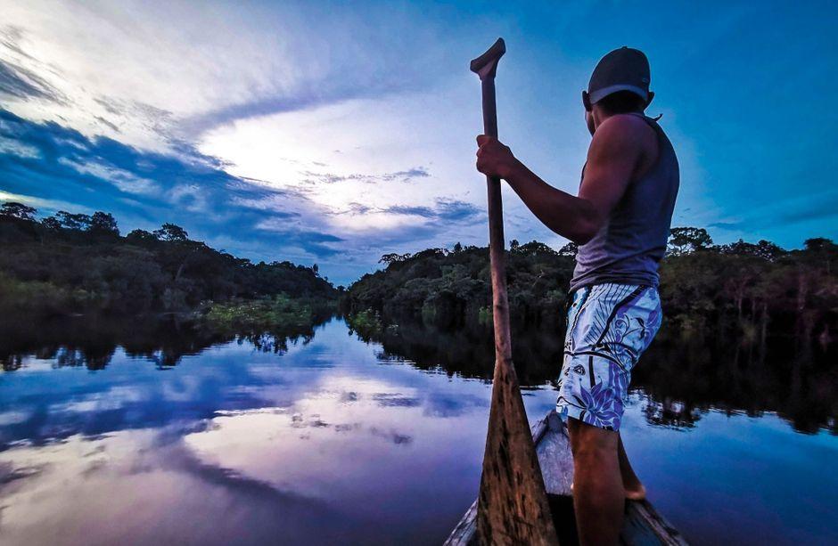 Airbnb, jusqu'au bout de la jungle
