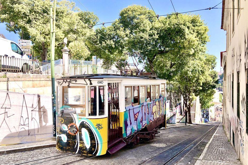 Le Portugal ça vous emballe ! Direction Porto et Lisbonne