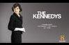 Jackie Kennedy, star du petit et du grand écran