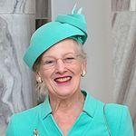 Margrethe II du Danemark