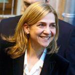 Cristina d'Espagne