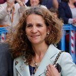 Elena d'Espagne