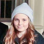 Ingrid Alexandra de Norvège