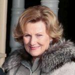 Sonja Haraldsen