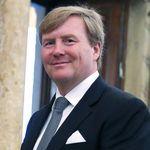 Willem-Alexander des Pays-Bas