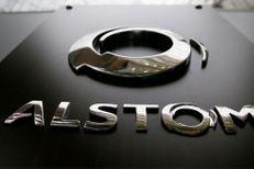 Contrat historique pour Alstom aux Etats-Unis