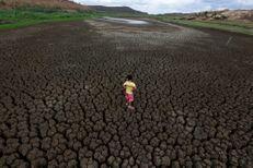 Le Brésil mène une course contre le temps pour sauver le Boqueirao