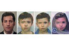 Alerte enlèvement: le père en garde à vue