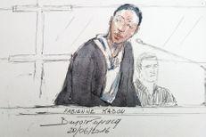 Berck: la mère d'Adélaïde condamnée à 20 ans de prison