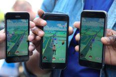 Deux jeunes s'introduisent dans une gendarmerie pour capturer un Pokémon