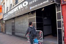 Lille : peine maximale pour l'auteur de la tuerie du Theatro en 2012