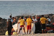 Un homme attaqué par un requin à La Réunion