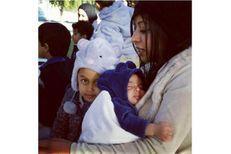 Bahreïn: Zainab al-Khawaja et son bébé libérés