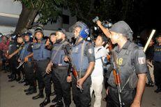 Bangladesh: Fusillade et prise d'otages dans un restaurant de la capitale