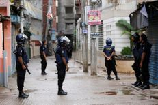 Bangladesh: le cerveau de l'attaque du café de Dacca abattu
