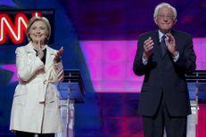 Bernie Sanders votera pour Hillary Clinton