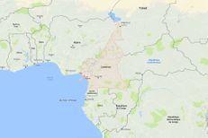 Cameroun: 53 morts dans le déraillement d'un train de voyageurs