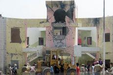 Carnage au Yémen : 71 morts dans un attentat suicide de l'EI
