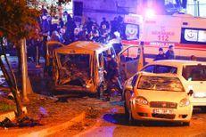 Ce que l'on sait du double attentat en Turquie