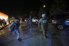 Dix heures de terreur et neuf morts à l'Université américaine de Kaboul