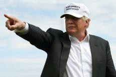 Donald Trump a déjà son slogan pour sa réélection