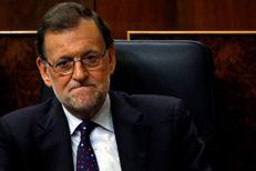 Espagne : les socialistes laissent Rajoy former un gouvernement