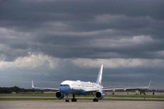 Fausse alerte sur la base aérienne de Washington