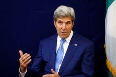 John Kerry en Arabie saoudite pour parler du conflit au Yémen